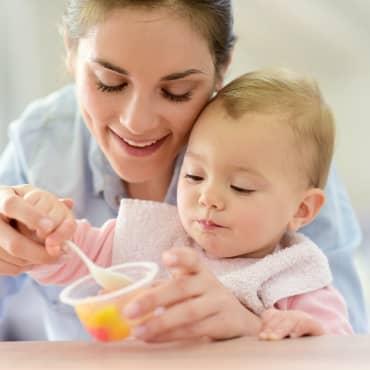 ปริมาณสารอาหารที่เหมาะสมสำหรับเด็กอายุ 1-3 ปี