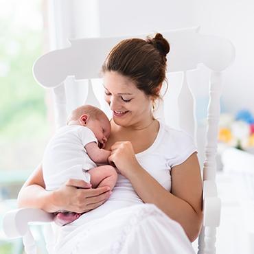 เพิ่มน้ำหนักให้ลูกที่คลอดก่อนกำหนดอย่างไร ให้ปลอดภัย