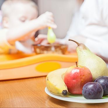 การแพ้อาหารในเด็ก รู้ก่อนเกินแก้
