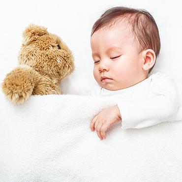 เสริมพัฒนาการสมองลูกน้อยได้แม้ในยามหลับ